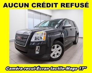 Used 2012 GMC Terrain Sle Awd écran for sale in St-Jérôme, QC