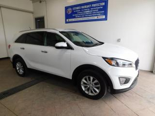 Used 2018 Kia Sorento LX for sale in Listowel, ON