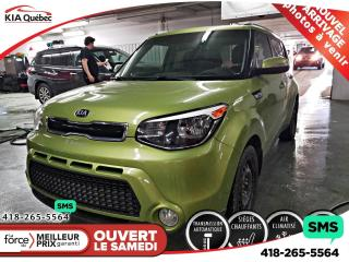 Used 2015 Kia Soul Ex Sièges Ch. Mags for sale in Québec, QC