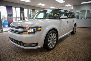 Used 2018 Ford Flex limited for sale in Okotoks, AB