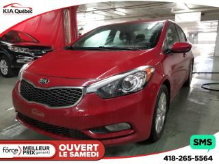 Used 2016 Kia Forte Lx+ Mags A/c for sale in Québec, QC