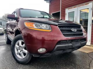 Used 2009 Hyundai Santa Fe GL automatique de 3,3 L 4 portes for sale in Drummondville, QC