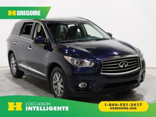 Used 2015 Infiniti QX60 AWD 4DR AC GR ELECT for sale in St-Léonard, QC