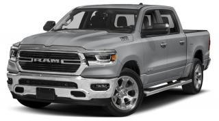 New 2019 RAM 1500 for sale in Ottawa, ON