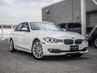 Used 2015 BMW 3 Series 328d xDriveIDieselINAVIBackup camera for sale in Toronto, ON