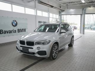 Used 2018 BMW X5 xDrive35i for sale in Edmonton, AB
