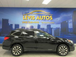 Used 2015 Subaru Outback AWD for sale in Lévis, QC