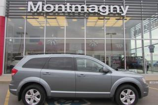 Used 2010 Dodge Journey Traction avant 4 portes, SXT for sale in Montmagny, QC