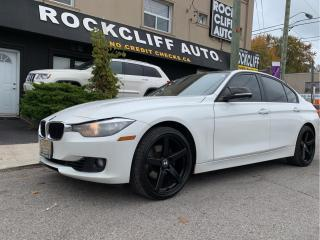 Used 2013 BMW 3 Series 4dr Sdn 328i xDrive AWD for sale in Scarborough, ON