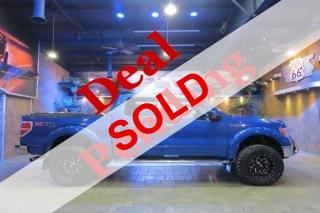 Used 2013 Ford F-150 Lifted XTR - 5.0L, Nav, R.Start, Modded!! for sale in Winnipeg, MB