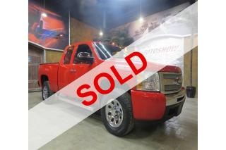 Used 2011 Chevrolet Silverado 1500 ** ONE OWNER / ONE DRIVER!! ** for sale in Winnipeg, MB