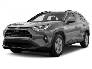 New 2019 Toyota RAV4 Hybrid LE for sale in Fredericton, NB