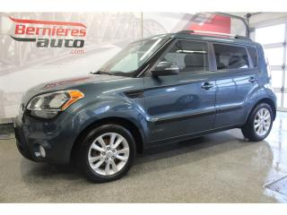 Used 2012 Kia Soul 2U for sale in Lévis, QC