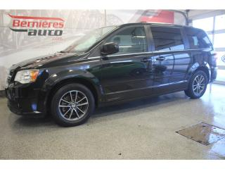 Used 2016 Dodge Grand Caravan SXT Stow'n'Go for sale in Lévis, QC