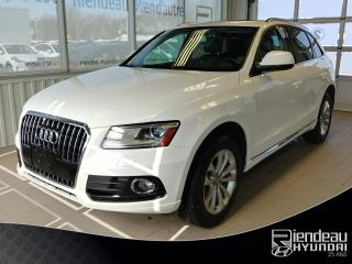 Used 2014 Audi Q5 2.0 Quattro for sale in Ste-Julie, QC