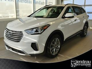 Used 2019 Hyundai Santa Fe XL Preferred + 7 for sale in Ste-Julie, QC