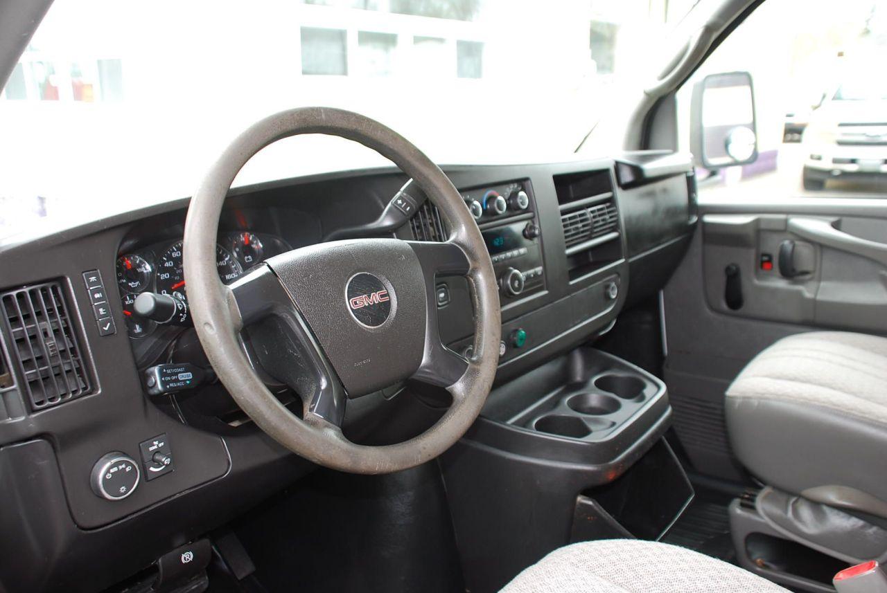 2013 GMC 4500