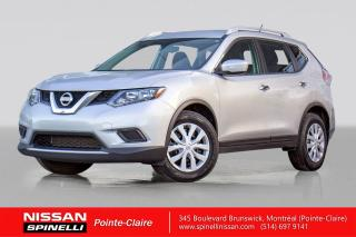 Used 2015 Nissan Rogue SV for sale in Montréal, QC