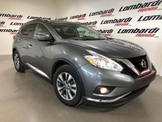 Used 2016 Nissan Murano SV/AWD/NAVI./TRÈS PROPRE for sale in Montréal, QC