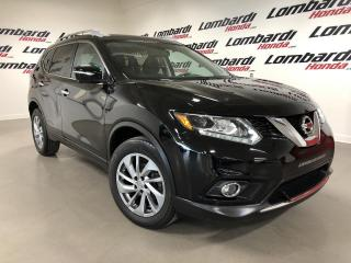 Used 2015 Nissan Rogue SL/AWD/AUCUN ACCIDENT/impeccable for sale in Montréal, QC