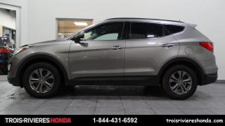 Used 2014 Hyundai Santa Fe Sport AWD for sale in Trois-Rivières, QC