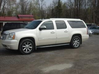 Used 2013 GMC Yukon XL Denali for sale in Fenelon Falls, ON