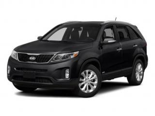 Used 2015 Kia Sorento AWD for sale in Saint-hubert, QC