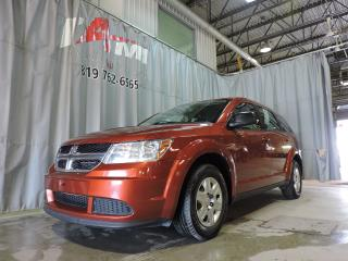 Used 2012 Dodge Journey SE Plus **Mags**A/C Bi Zone** for sale in Rouyn-Noranda, QC