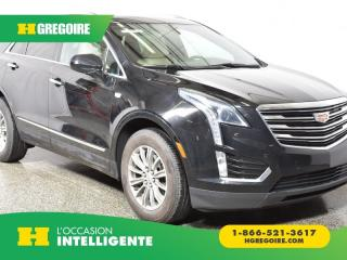 Used 2017 Cadillac XTS LUXURY AWD for sale in St-Léonard, QC