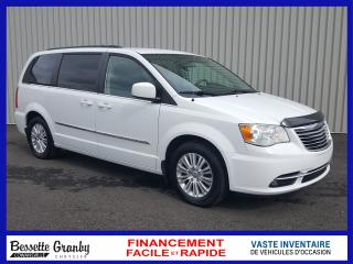 Used 2015 Chrysler Town & Country Touring-Démarreur for sale in Granby, QC