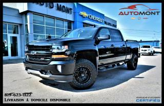 Used 2017 Chevrolet Silverado 1500 Edition Grande for sale in Mont-Laurier, QC
