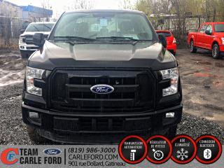 Used 2015 Ford F-150 Ford F-150 XL 2015, RÉGULATEUR DE VITESS for sale in Gatineau, QC