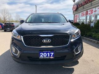 Used 2017 Kia Sorento LX for sale in Port Dover, ON