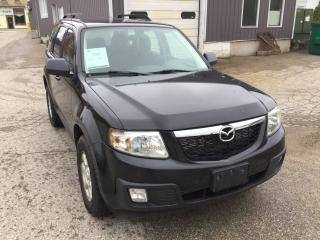 Used 2011 Mazda Tribute GX | AS IS PRICE for sale in Harriston, ON
