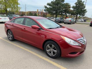 Used 2011 Hyundai Sonata GL/One Owner/ Ontario Vehicle/ 77K for sale in Burlington, ON