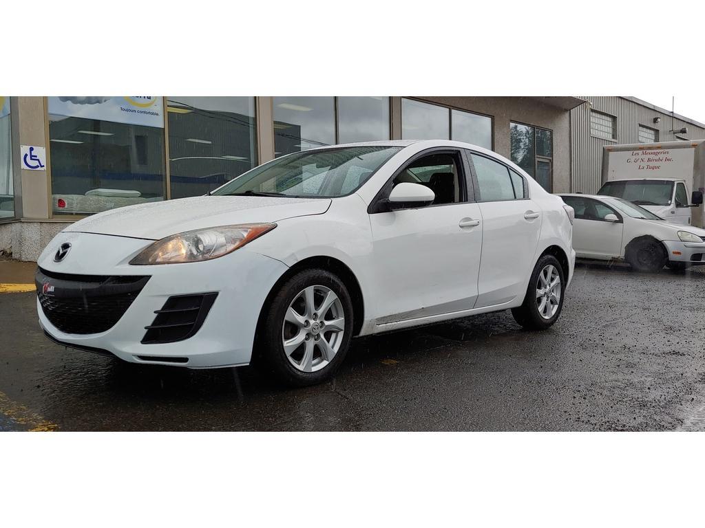 Mazda St Jerome >> Used 2011 Mazda Mazda3 Gx For Sale In St Jerome Quebec