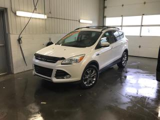 Used 2013 Ford Escape AWD 4DR SEL for sale in St-Hyacinthe, QC