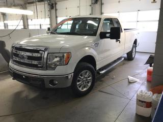 Used 2014 Ford F-150 4WD AWD for sale in St-Hyacinthe, QC