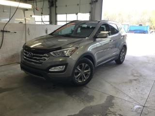 Used 2013 Hyundai Santa Fe FWD 4DR 2.4L for sale in St-Hyacinthe, QC