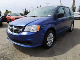 New 2019 Dodge Grand Caravan SXT for sale in Edmonton, AB