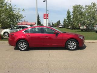 Used 2014 Mazda MAZDA6 GS Navigation Sunroof Heated Seats for sale in Red Deer, AB