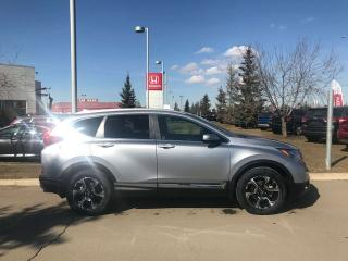 New 2019 Honda CR-V Touring Remote Start Navigation Sunroof for sale in Red Deer, AB