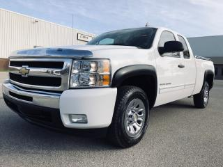 Used 2010 Chevrolet Silverado 1500 LT for sale in Mississauga, ON