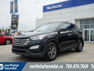 Used 2015 Hyundai Santa Fe SPORT PREMIUM for sale in Edmonton, AB