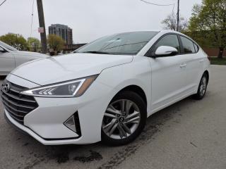 Used 2019 Hyundai Elantra Preferred | REV CAM | BLINDSPOT | for sale in BRAMPTON, ON
