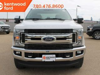 Used 2019 Ford F-350 Super Duty SRW XLT 613A 6.7L V8 Diesel 4X4, Power Seats, Power Steering, Trailer Tow Pkg for sale in Edmonton, AB