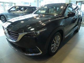 Used 2019 Mazda CX-9 for sale in St-Georges, QC