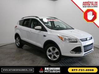 Used 2014 Ford Escape Se Awd 2.0 Ecoboost for sale in Vaudreuil-Dorion, QC
