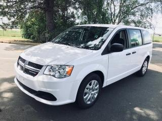 New 2019 Dodge Grand Caravan CANADA VALUE PACKAGE for sale in Richmond, BC