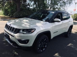 New 2019 Jeep Compass High Altitude for sale in Richmond, BC
